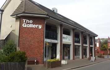 Thumbnail Office to let in Unit 6 The Gallery, Furness Avenue, Formby, Merseyside