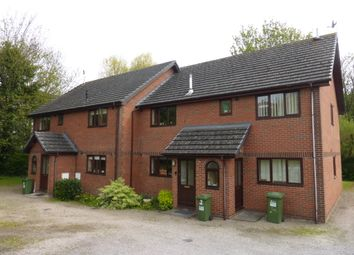 Thumbnail 2 bed flat for sale in Broomy Hill, Hereford