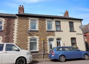Thumbnail 3 bed terraced house for sale in Oxford Street, Griffithstown, Pontypool