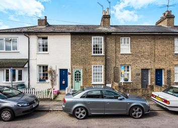 Thumbnail 2 bedroom terraced house for sale in Twickenham, ., London