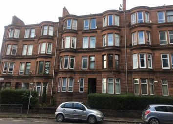 Thumbnail 1 bedroom flat for sale in Tollcross Road, Glasgow