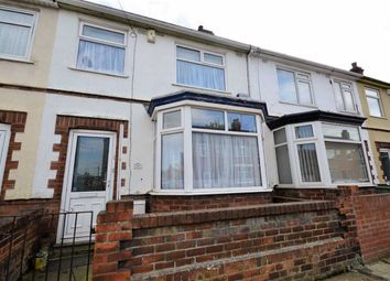 Thumbnail 3 bed property for sale in Roseveare Avenue, Grimsby