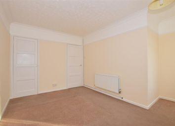 Thumbnail 2 bedroom maisonette for sale in Macdonald Road, Gillingham, Kent