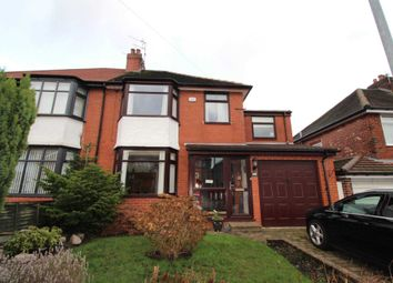 Thumbnail 4 bedroom semi-detached house for sale in Fifth Avenue, Bolton