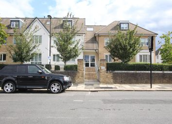 Thumbnail 2 bed flat to rent in Drapers Road, Enfield
