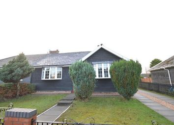 Thumbnail 2 bedroom semi-detached house for sale in Greenwood Avenue, Moodiesburn, Glasgow