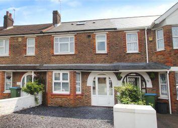 Thumbnail 4 bed terraced house for sale in Wick Street, Wick, Littlehampton