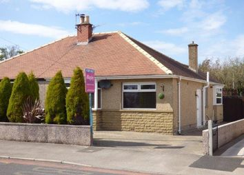 Thumbnail 2 bedroom semi-detached bungalow for sale in Fairhope Avenue, Bare, Morecambe
