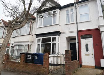 4 bed terraced house for sale in Alexandra Road, Hendon, London NW4