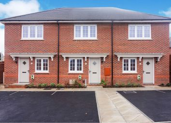 Thumbnail 2 bed terraced house for sale in 3 Fountains Close, Wakefield
