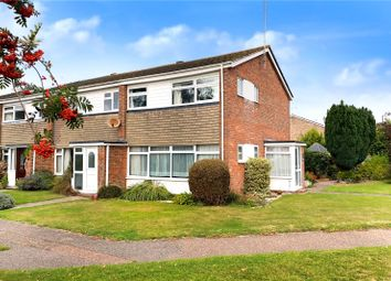Thumbnail 3 bed end terrace house for sale in Greenacres Ring, Angmering, West Sussex