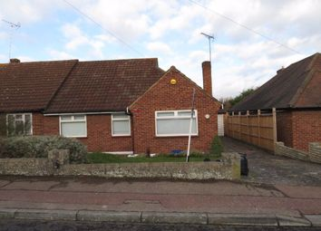 Thumbnail 2 bed bungalow to rent in Dene Road, Buckhurst Hill