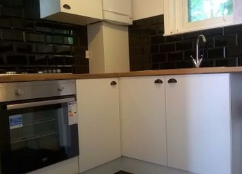 Thumbnail 1 bed flat to rent in Hart Hill Lane, Luton