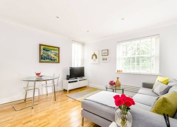 Thumbnail 2 bed flat for sale in Belvedere Road, Crystal Palace