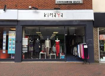 Thumbnail Retail premises to let in 62 High Street, Gosport, Hampshire