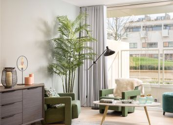Thumbnail 4 bed terraced house for sale in 52 Gabriel Square, St. Albans, Hertfordshire
