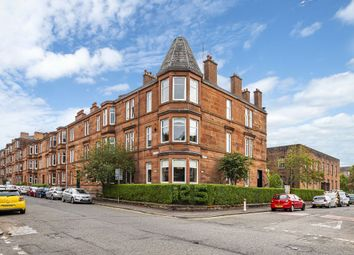Thumbnail 3 bed flat for sale in 0/1, 125 Ledard Road, Battlefield, Glasgow