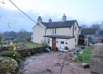 Thumbnail 2 bed semi-detached house for sale in Sandy Lane, Werrington