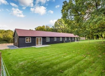 Thumbnail 2 bed bungalow for sale in Plaistow Road, Billingshurst