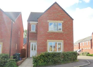 Thumbnail 3 bed detached house for sale in Church Meadows, Great Broughton, Cockermouth