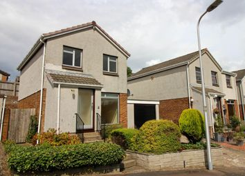 Thumbnail 3 bedroom detached house to rent in Taransay Drive, Polmont