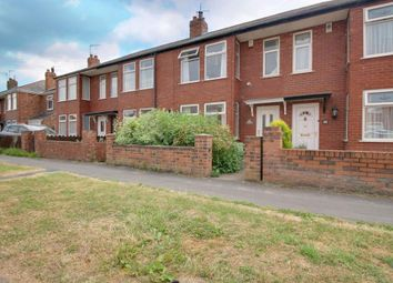 Thumbnail 2 bedroom terraced house for sale in Lang Avenue, York