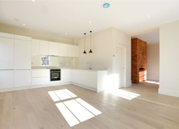 Thumbnail 2 bed property for sale in The Old Police House, Park Street, Hungerford, Berkshire