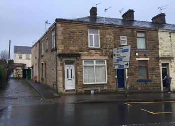 Thumbnail 1 bed terraced house to rent in Whalley Road, Accrington