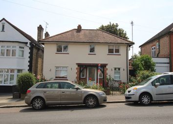 Thumbnail 3 bed detached house for sale in Oakhurst Avenue, East Barnet, Barnet