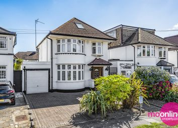4 bed detached house for sale in Green Lane, Edgware HA8