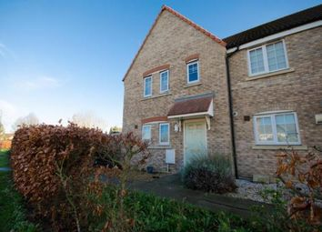 3 bed end terrace house for sale in Soham, Cambridgeshire CB7