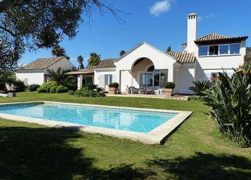 Thumbnail 3 bed villa for sale in F-Zone, Sotogrande Alto, Andalucia, Spain