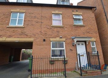 Thumbnail Room to rent in Hargate Way, Hampton Hargate, Peterborough