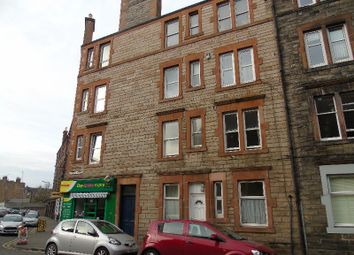 Thumbnail 1 bedroom flat to rent in Albion Place, Easter Road, Edinburgh