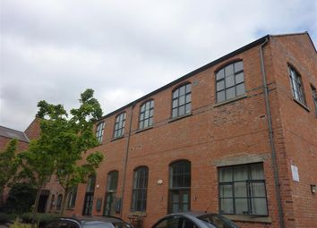 Thumbnail 1 bed flat to rent in New Street, Hinckley