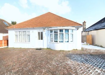 Thumbnail 4 bed bungalow to rent in Locarno Avenue, Luton