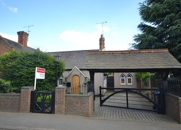 Thumbnail 2 bed semi-detached bungalow for sale in Murray Road, Ottershaw, Chertsey