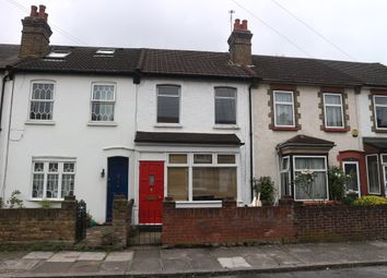 Thumbnail 2 bedroom terraced house for sale in Cranmer Road, Hayes