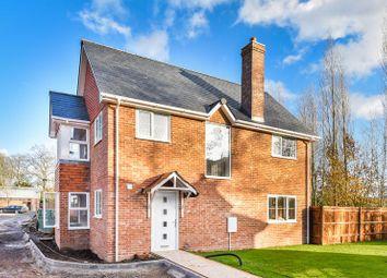 Thumbnail 3 bed property for sale in Bentley Industrial Centre, Bentley, Farnham