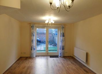 Thumbnail 2 bed terraced house to rent in Banksideclose, Isleworth