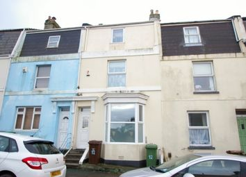 Thumbnail 4 bedroom property to rent in Kensington Road, Plymouth