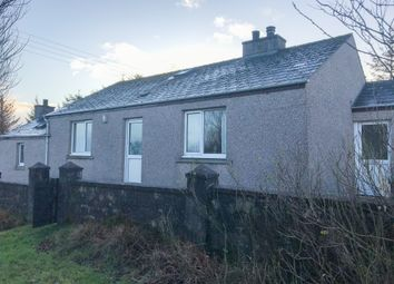 Thumbnail 1 bed detached bungalow for sale in Newmarket, Isle Of Lewis