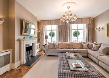 Thumbnail 5 bed detached house for sale in Eaton Terrace, London