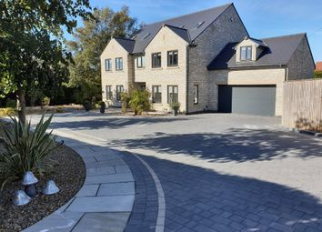 Thumbnail 6 bed detached house for sale in Chilton, Ferryhill