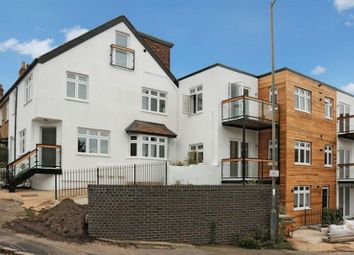 Thumbnail 2 bed flat for sale in Pinions Road, High Wycombe
