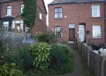 Thumbnail 1 bed terraced house for sale in Grove Terrace, Helsby