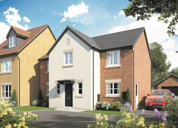 Thumbnail 4 bed detached house for sale in Cross Hands, Lydney