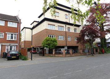 Thumbnail 3 bed flat for sale in Bath Road, Slough, Berkshire