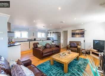Thumbnail 3 bed flat for sale in Fairlands, North Bersted, Bognor Regis, West Sussex.