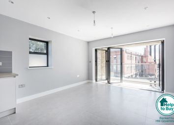 Thumbnail 1 bed flat for sale in Blunt Road, South Croydon